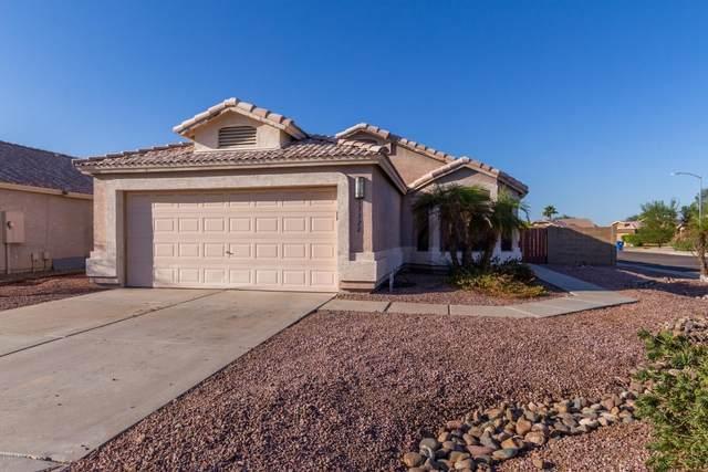 13322 W Saguaro Lane, Surprise, AZ 85374 (MLS #6149343) :: The Carin Nguyen Team