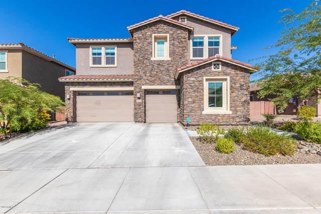 10370 W Bronco Trail, Peoria, AZ 85383 (#6149350) :: Luxury Group - Realty Executives Arizona Properties