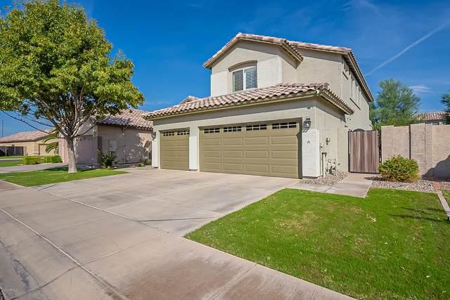 2462 W Rockrose Way, Chandler, AZ 85248 (MLS #6149356) :: My Home Group