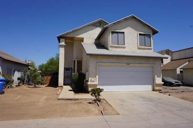9026 W Indianola Avenue, Phoenix, AZ 85037 (#6149358) :: Luxury Group - Realty Executives Arizona Properties