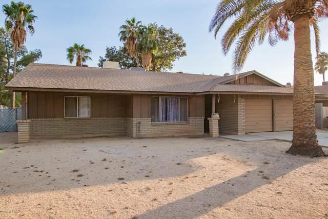 2919 W Campo Bello Drive, Phoenix, AZ 85053 (MLS #6149359) :: Dijkstra & Co.