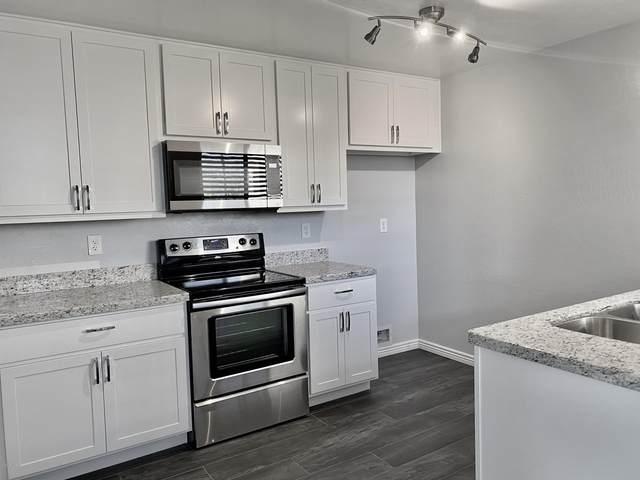 11260 N 92ND Street #2125, Scottsdale, AZ 85260 (MLS #6149367) :: Sheli Stoddart Team | M.A.Z. Realty Professionals
