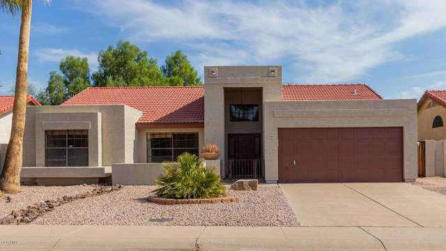 10835 N 111TH Place, Scottsdale, AZ 85259 (MLS #6149370) :: Sheli Stoddart Team | M.A.Z. Realty Professionals