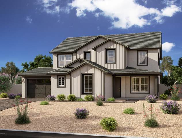 10647 E Tesla Avenue, Mesa, AZ 85212 (MLS #6149374) :: Dijkstra & Co.