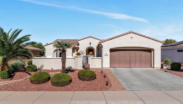 13436 W La Vina Drive, Sun City West, AZ 85375 (#6149376) :: Luxury Group - Realty Executives Arizona Properties