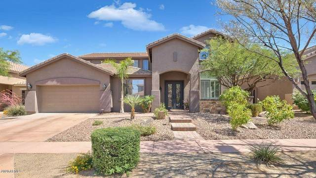 3226 W Donatello Drive, Phoenix, AZ 85086 (MLS #6149377) :: The Carin Nguyen Team