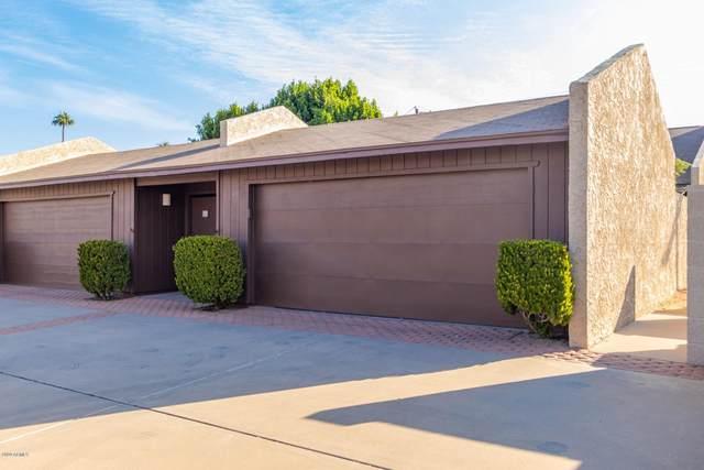 1821 E Maryland Avenue #14, Phoenix, AZ 85016 (MLS #6149385) :: Brett Tanner Home Selling Team