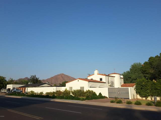 3609 N 44TH Street, Phoenix, AZ 85018 (MLS #6149391) :: Maison DeBlanc Real Estate
