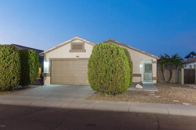 3234 W Abraham Lane, Phoenix, AZ 85027 (MLS #6149399) :: NextView Home Professionals, Brokered by eXp Realty