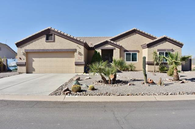 14122 S Avalon Road, Arizona City, AZ 85123 (MLS #6149402) :: The Daniel Montez Real Estate Group