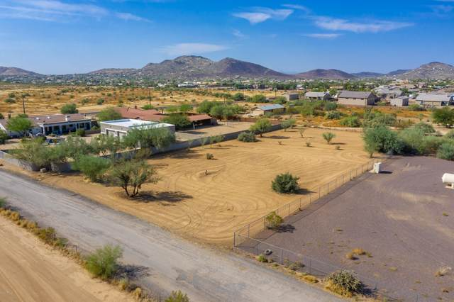 37xxx N 3rd Avenue, Phoenix, AZ 85086 (MLS #6149415) :: The J Group Real Estate | eXp Realty
