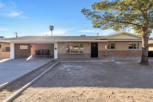 438 N Ash, Mesa, AZ 85201 (MLS #6149420) :: The Carin Nguyen Team