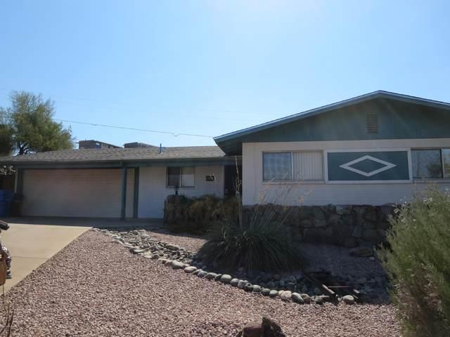 1023 E Seldon Lane, Phoenix, AZ 85020 (MLS #6149427) :: neXGen Real Estate