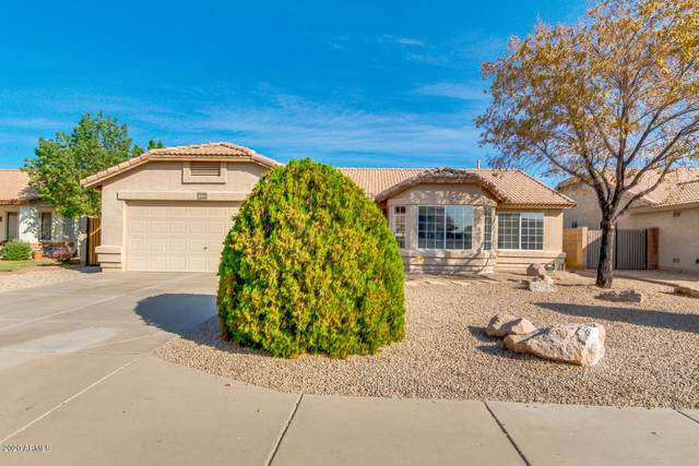 1152 W 13TH Avenue, Apache Junction, AZ 85120 (MLS #6149436) :: Keller Williams Realty Phoenix