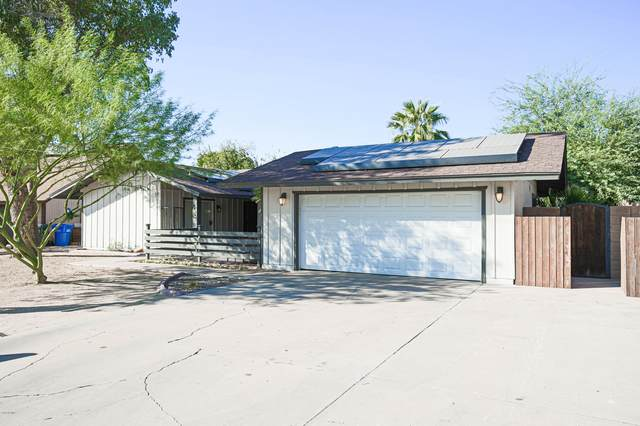 4440 W Crocus Drive, Glendale, AZ 85306 (MLS #6149438) :: Long Realty West Valley