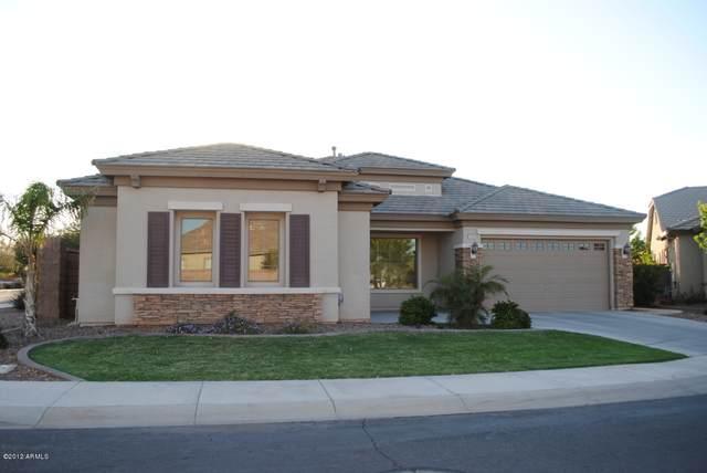 4236 S John Way, Chandler, AZ 85249 (MLS #6149444) :: Klaus Team Real Estate Solutions
