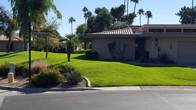 7619 E Gila Bend Road, Scottsdale, AZ 85258 (MLS #6149448) :: The W Group