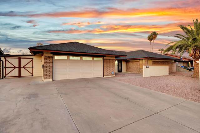 3944 W Campo Bello Drive, Glendale, AZ 85308 (MLS #6149449) :: The Carin Nguyen Team