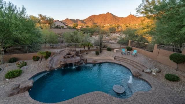 8230 E Tesoro Circle, Mesa, AZ 85207 (MLS #6149464) :: Midland Real Estate Alliance