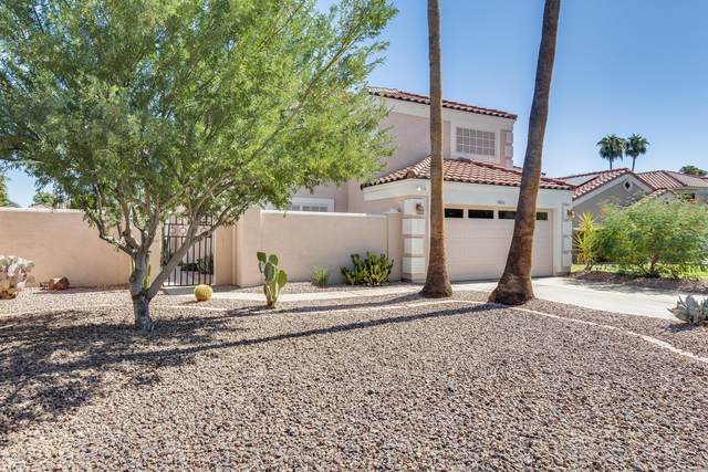 18831 N 68TH Avenue, Glendale, AZ 85308 (MLS #6149472) :: Long Realty West Valley