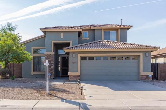 11605 W Windsor Avenue, Avondale, AZ 85392 (MLS #6149482) :: Devor Real Estate Associates
