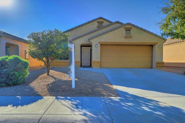 2316 S 101ST Drive, Tolleson, AZ 85353 (MLS #6149484) :: Service First Realty