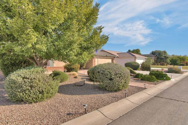 3772 E Sandwick Drive, San Tan Valley, AZ 85140 (MLS #6149486) :: The Daniel Montez Real Estate Group