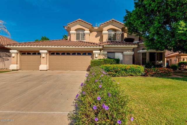 5544 E Helena Drive, Scottsdale, AZ 85254 (MLS #6149492) :: The W Group