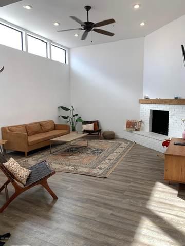 9442 N 105TH Street, Scottsdale, AZ 85258 (MLS #6149498) :: Midland Real Estate Alliance