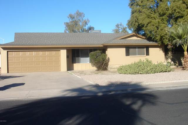 2258 W Cabana Avenue, Mesa, AZ 85202 (MLS #6149507) :: Klaus Team Real Estate Solutions