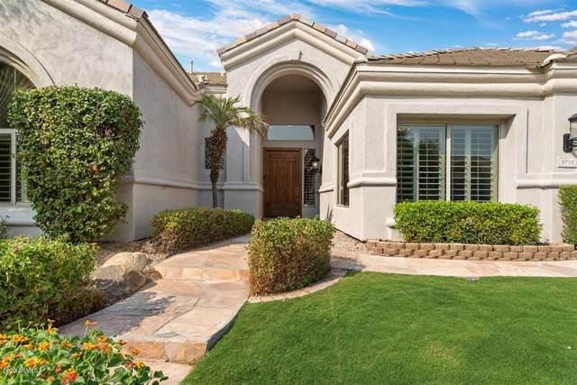 9716 E Presidio Road, Scottsdale, AZ 85260 (MLS #6149508) :: The Carin Nguyen Team