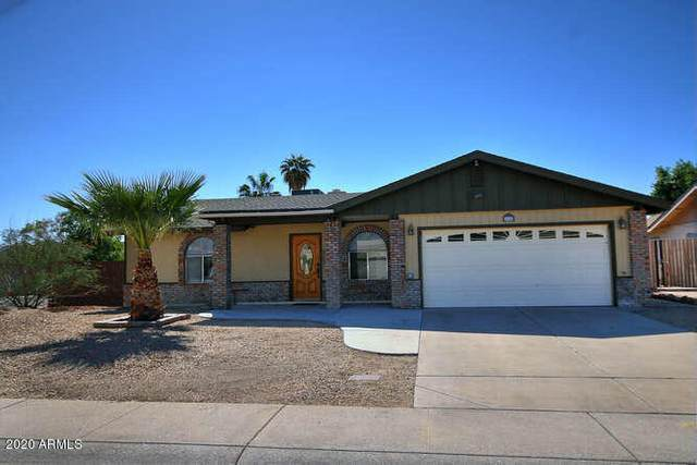 215 W Michigan Avenue, Phoenix, AZ 85023 (MLS #6149510) :: Klaus Team Real Estate Solutions