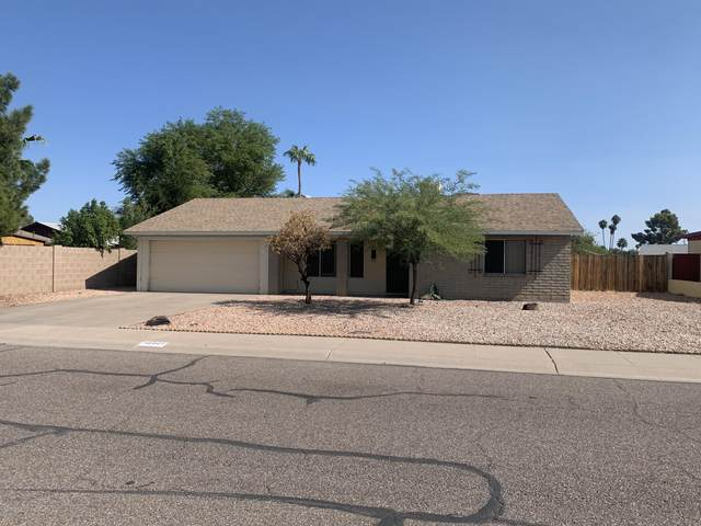 12021 N 34TH Street, Phoenix, AZ 85028 (MLS #6149528) :: Klaus Team Real Estate Solutions