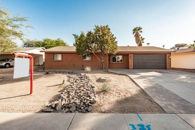 2225 E Greenway Road, Phoenix, AZ 85022 (MLS #6149532) :: Klaus Team Real Estate Solutions