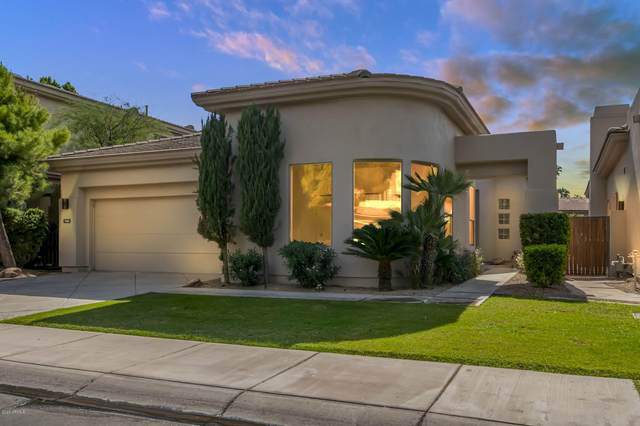 7495 E Sunnyvale Drive, Scottsdale, AZ 85258 (MLS #6149535) :: NextView Home Professionals, Brokered by eXp Realty
