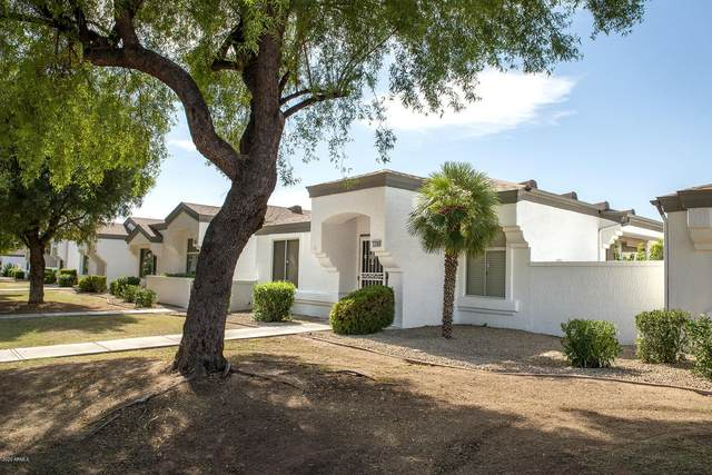 13285 W Countryside Drive, Sun City West, AZ 85375 (MLS #6149537) :: The Riddle Group