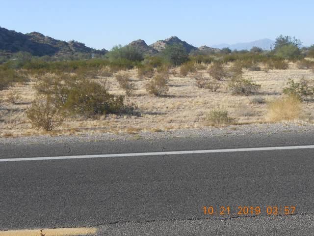 1091 S Green Road, Maricopa, AZ 85139 (MLS #6149546) :: The J Group Real Estate | eXp Realty