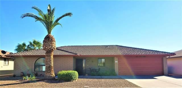 8259 E Lomita Avenue, Mesa, AZ 85209 (MLS #6149548) :: Scott Gaertner Group
