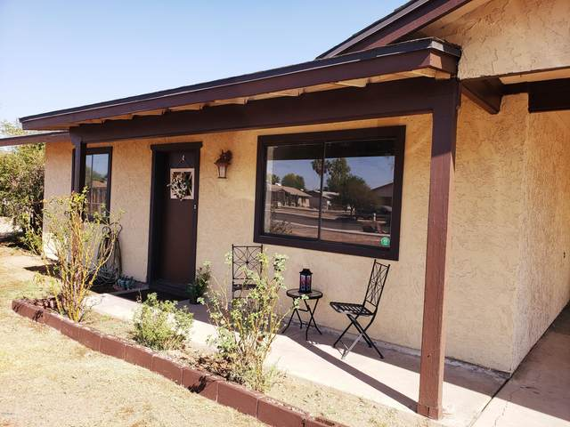 606 S 5TH Street, Buckeye, AZ 85326 (MLS #6149553) :: neXGen Real Estate