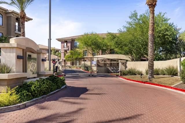 11640 N Tatum Boulevard #2069, Phoenix, AZ 85028 (MLS #6149554) :: Budwig Team   Realty ONE Group