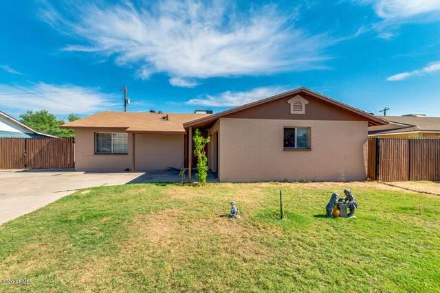 4035 N 76TH Avenue, Phoenix, AZ 85033 (MLS #6149572) :: The Ellens Team