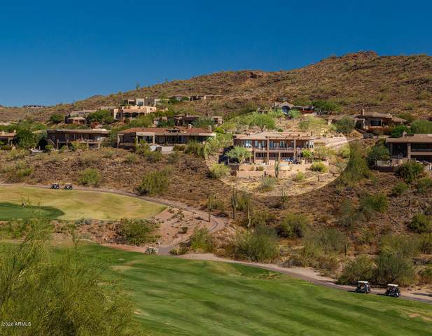 9612 N Solitude Canyon, Fountain Hills, AZ 85268 (MLS #6149576) :: The Everest Team at eXp Realty