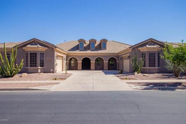 22655 S 202ND Street, Queen Creek, AZ 85142 (MLS #6149595) :: Scott Gaertner Group