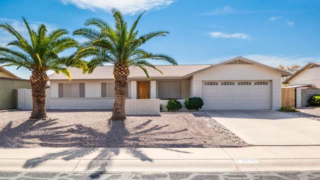 2515 W Surrey Avenue, Phoenix, AZ 85029 (MLS #6149606) :: Brett Tanner Home Selling Team