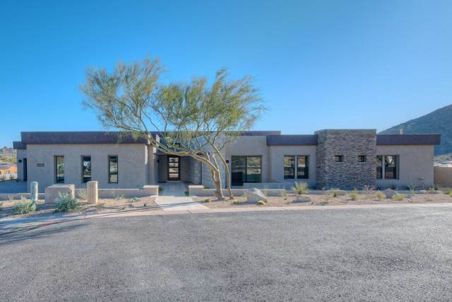 3637 W Mulholland Drive, Phoenix, AZ 85083 (MLS #6149611) :: The Riddle Group