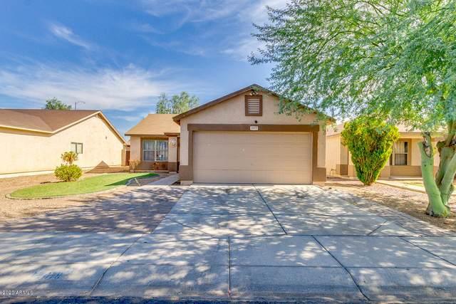 12479 N Pablo Street, El Mirage, AZ 85335 (MLS #6149621) :: Dave Fernandez Team | HomeSmart