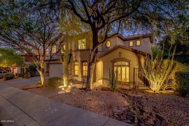 38729 N Red Tail Lane, Anthem, AZ 85086 (MLS #6149623) :: Devor Real Estate Associates