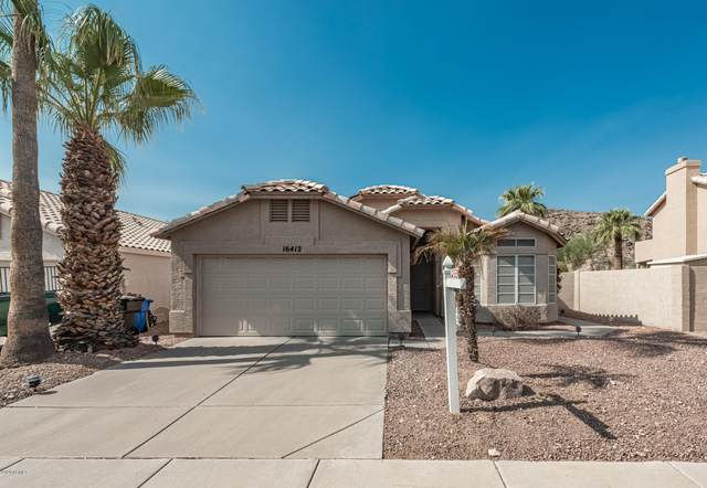 16412 S 29TH Street, Phoenix, AZ 85048 (MLS #6149629) :: The Garcia Group