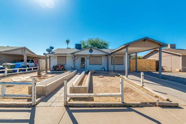 6743 W Palm Lane, Phoenix, AZ 85035 (MLS #6149632) :: Dave Fernandez Team | HomeSmart