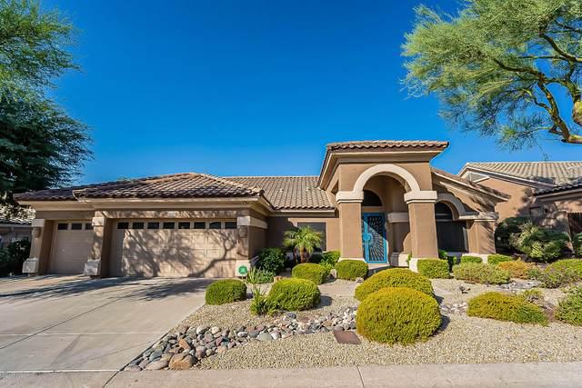 14418 N 14TH Street, Phoenix, AZ 85022 (MLS #6149655) :: Devor Real Estate Associates